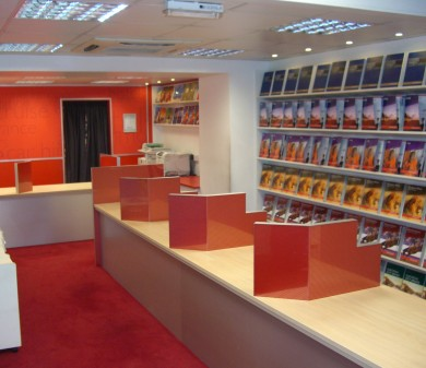 Shopfitting & Refurbishment
