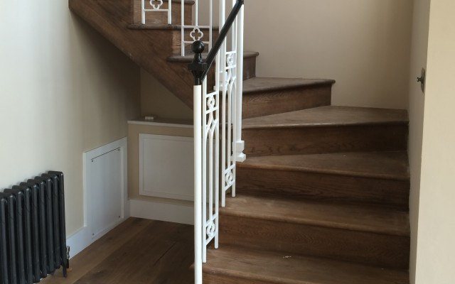 Bespoke Joinery, Private Client