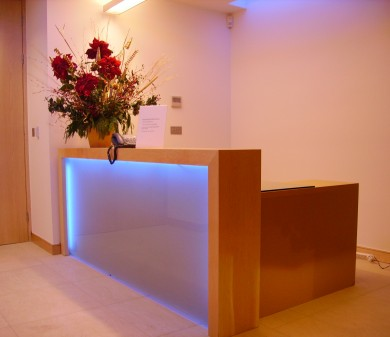 Bespoke Furniture, Rok, Shoreham Airport