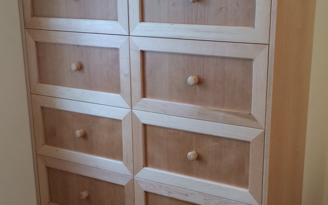 Bespoke Furniture, Private Client