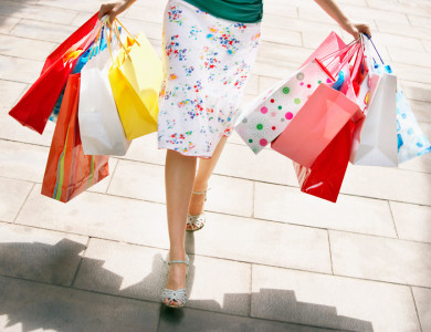 The Psyche of the Modern Shopper