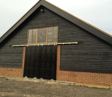 Bespoke Joinery & Refurbishment, Chasemore Stud Farm, Surrey