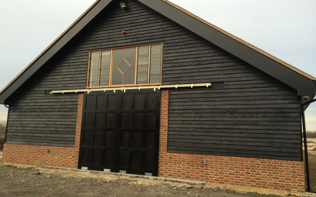 State-of-the-Art Stud Farm Refurbishment