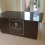Bespoke Joinery, Marketing Suite, Cala Homes, Sussex