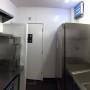 Kitchen Refurbishment, Biscuiteers, Battersea