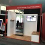Vodafone Exhibition to launch 5G